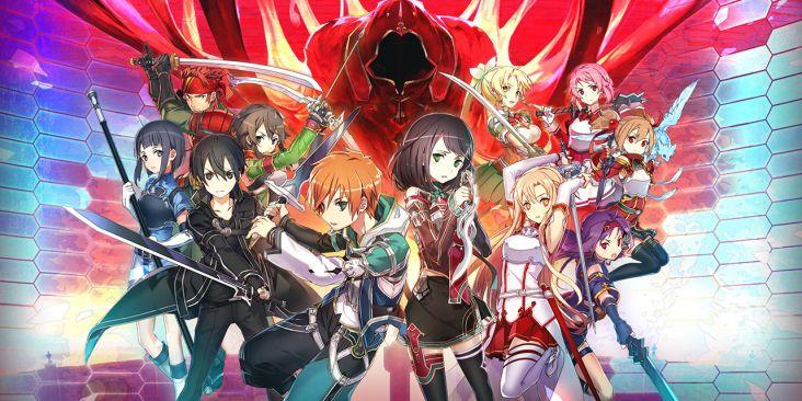 Sword Art Online S3 - 4