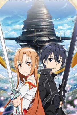 Sword Art Online 08
