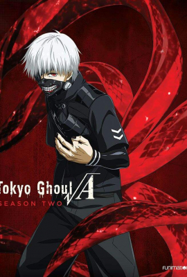 Tokyo Ghoul S2