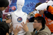 Хятадын ЗГ-ын дэмжлэгтэй хиймэл оюун ухааны судалгаа 400 хувиар өсчээ