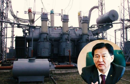 Монголд хоёрхон байдаг, Эрдэнэт дэд станц шатсан ноцтой хэргийг ЭХЯ-ныхан нууцалж байна