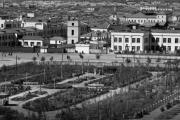 ВИДЕО: Монголын түүхэн зургууд оршвой - 1950-аад оны Улаанбаатар хот