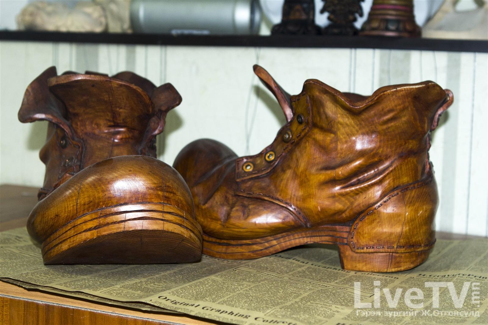 """""""Буруу гутал"""" манай хүүхдүүдийн өдөр бүр давтдаг үйлдлээс төрсөн бүтээл"""