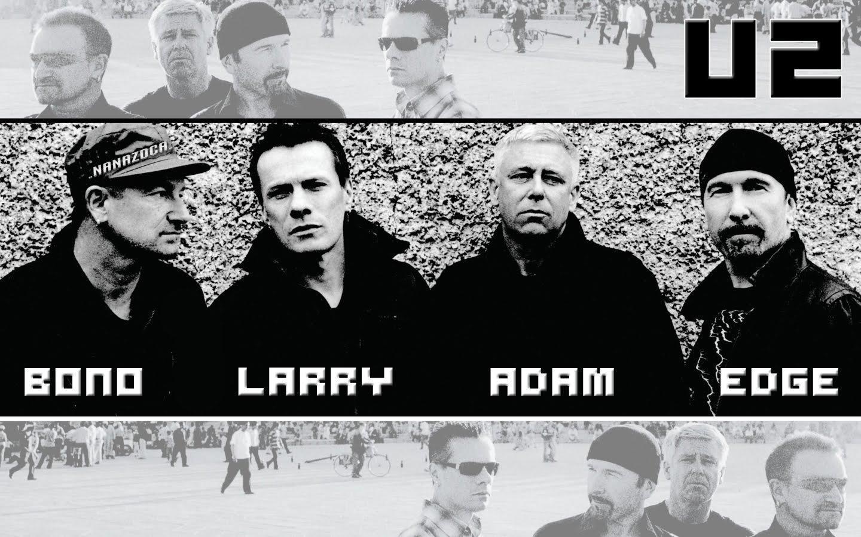 U2 хамтлаг