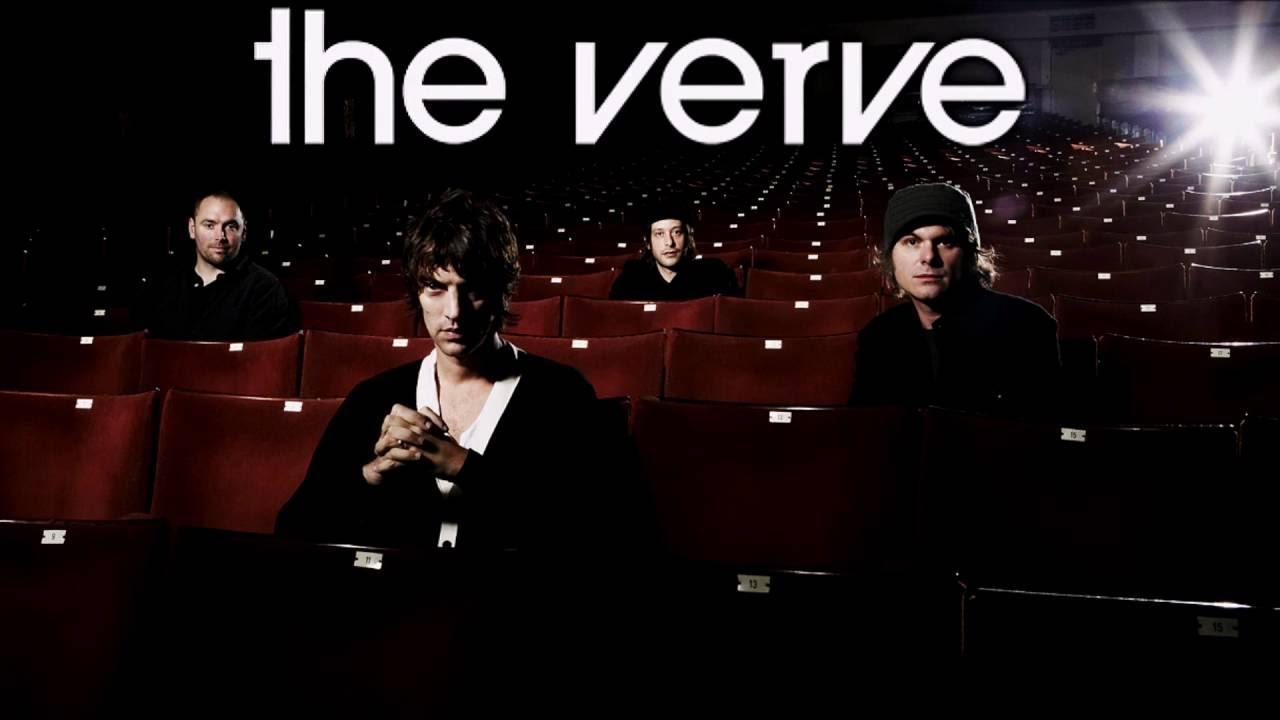 """""""The Verve"""" хамтлаг"""
