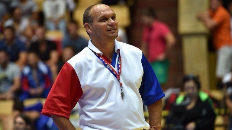ОУ-ын шүүгч Иван Нетов