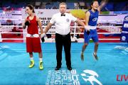 ВИДЕО: М.Нандинцэцэг Монголын боксын анхны эмэгтэй дэлхийн медальтан боллоо