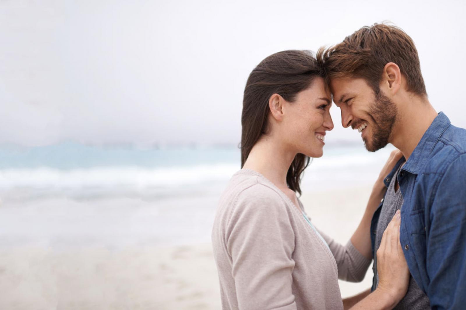 Wie die Datierung älterer Jungs